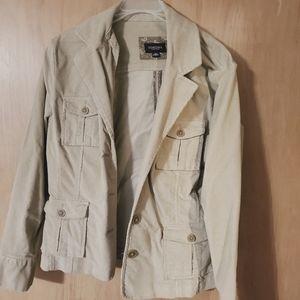 Sonoma tan jacket